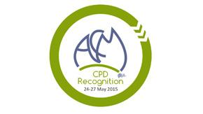 ACM CPD Recognition