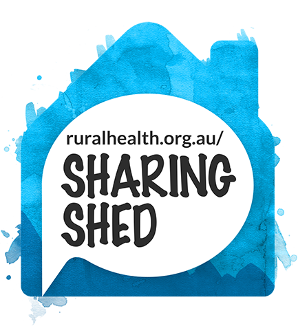 Sharing Shed