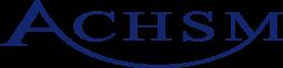 ACHSM logo