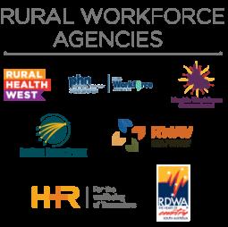 Rural workforce agency logo