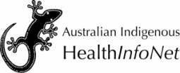 Australian Indigent HealthInfonet