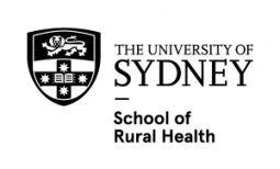 University of Sydney, School of Rural Health