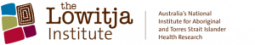 Lowitja Institute logo