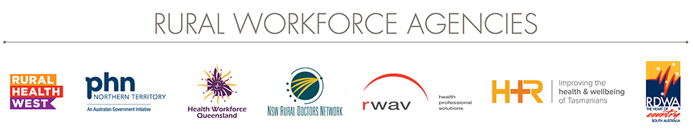 Rural Workforce Agencies