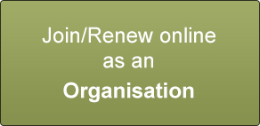 Join Friends online as an Organisation