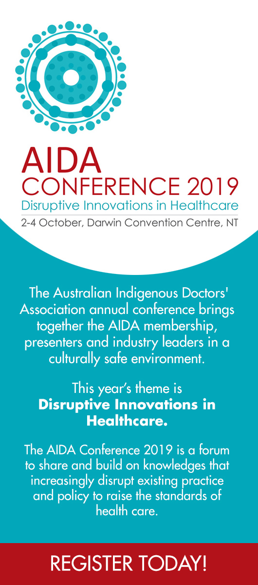AIDA Conference 2019