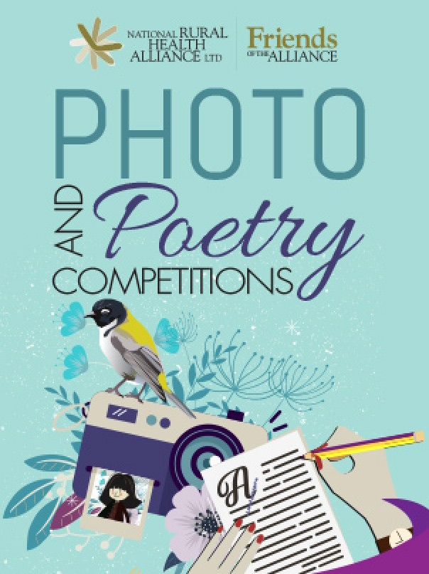 Photo and Poetry Competitions