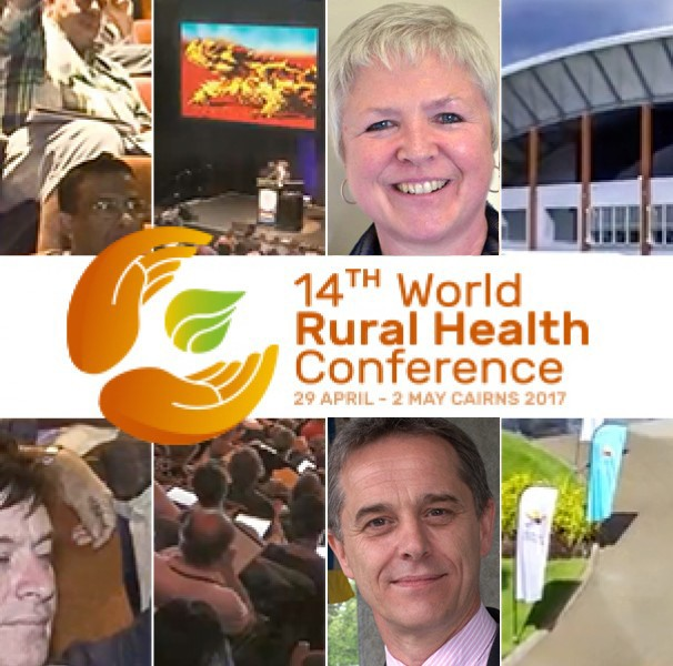 14th World Rural Health Conference