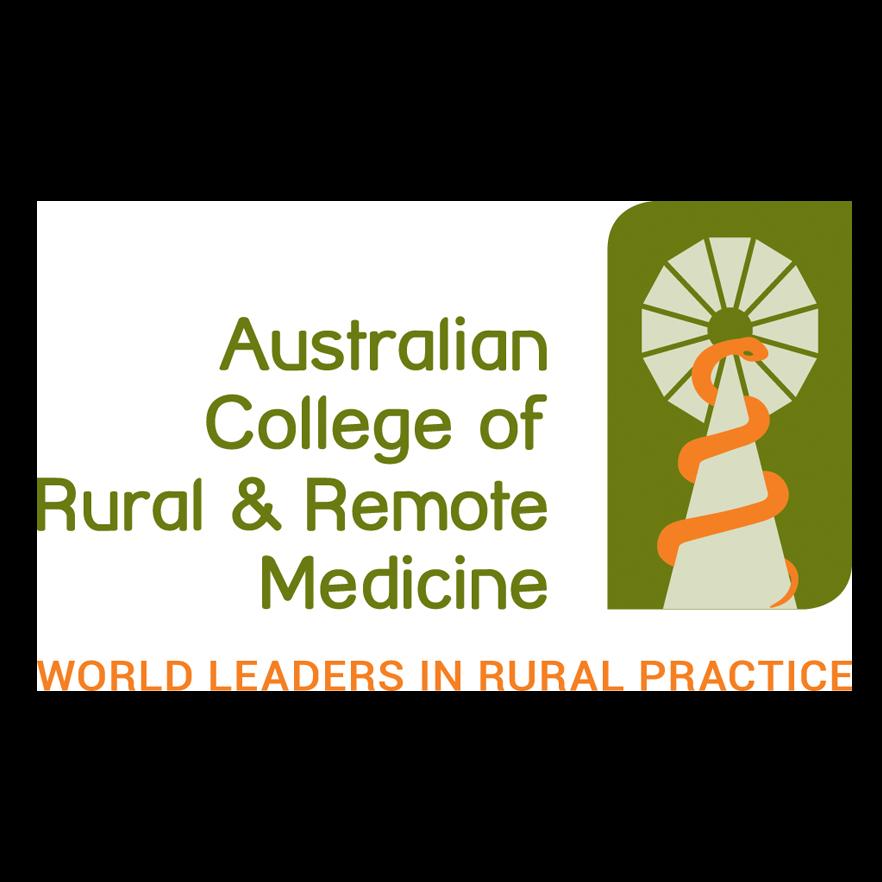 Australian College of Rural and Remote Medicine logo