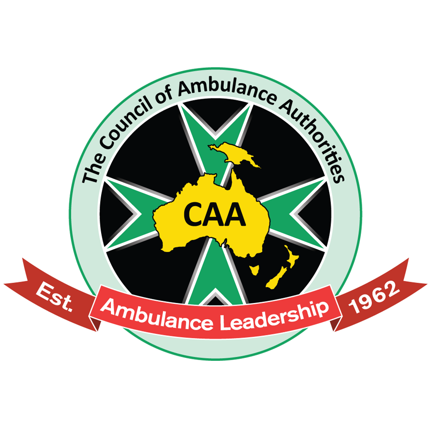 CAA Rural and Remote Group logo