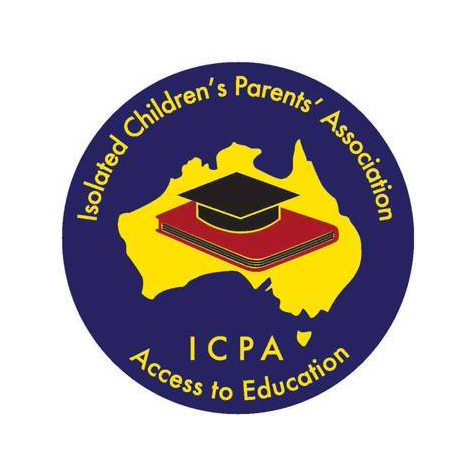 Logo of Isolated Children's Parents' Association