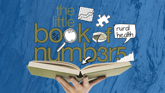 Little book of rural health numbers