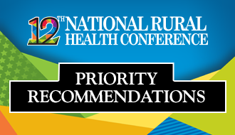 12NRHC Priority Recommendations