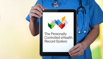 Personally Controlled Electronic Health Records