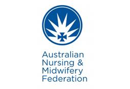 Auistralian Nursing & Midwifery Federation