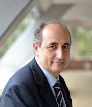 Luis Salvador Carulla