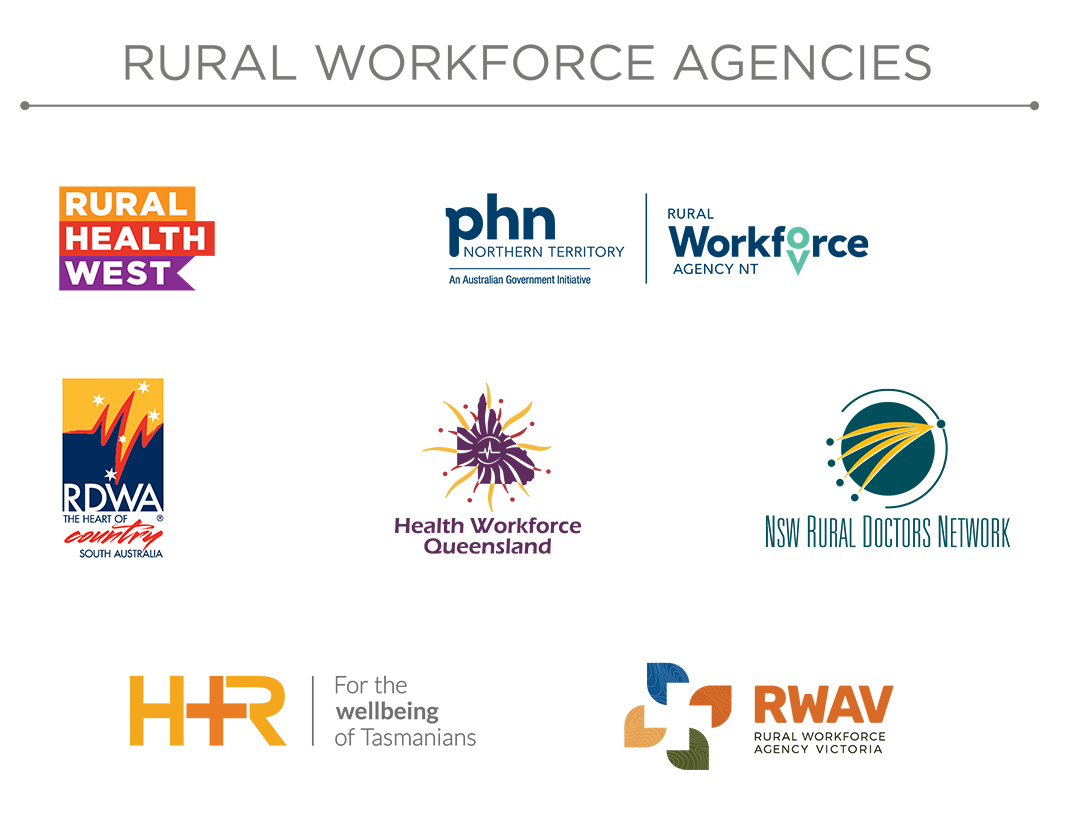 Rural Workforce Agencies logo