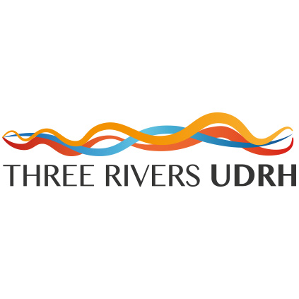 Three Rivers UDRH Logo