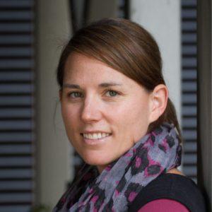 Associate Professor Adrienne O'Neil