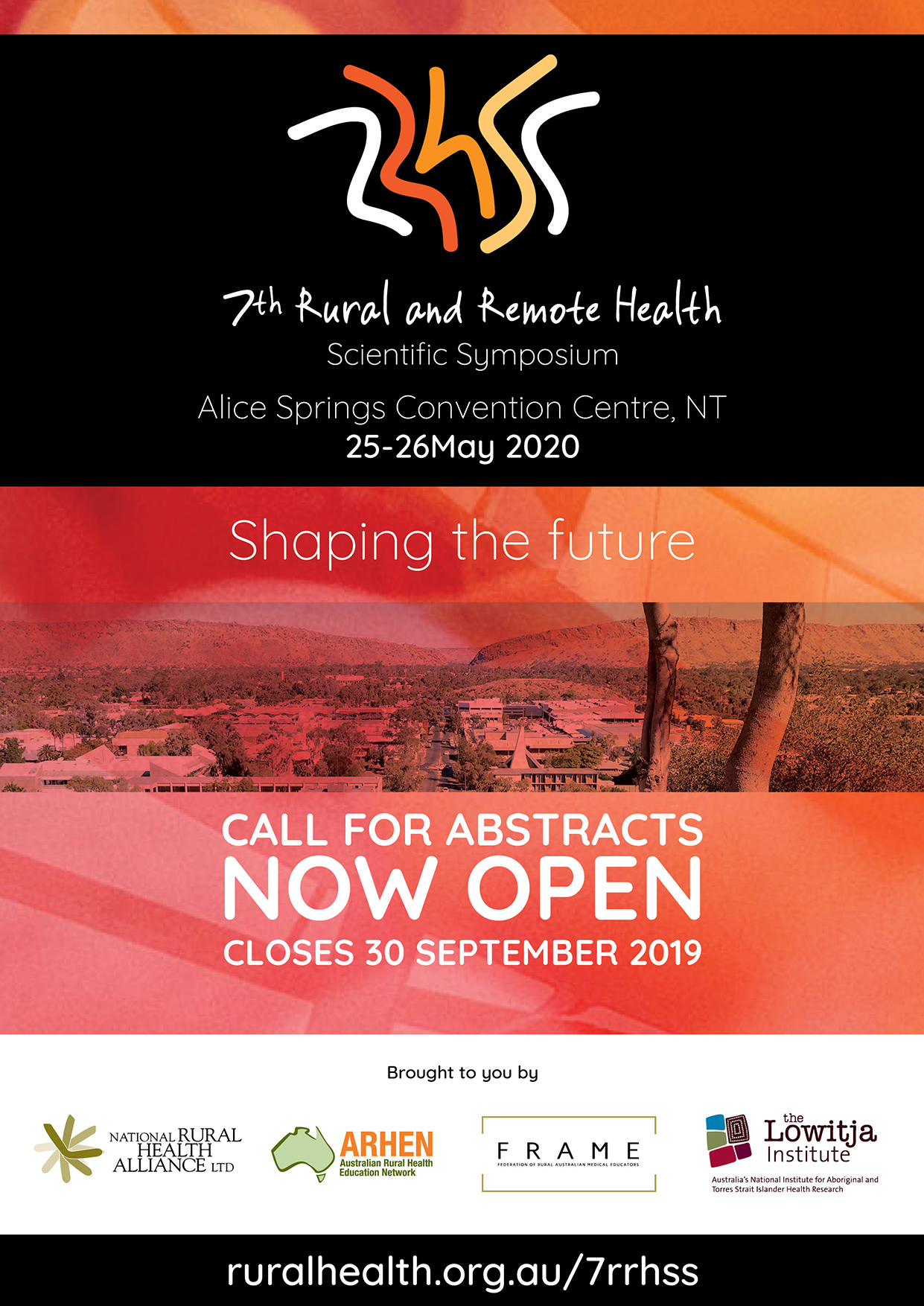 7th Rural & Remote Health Scientific Symposium