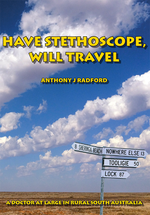 Have Stethoscope Will Travel