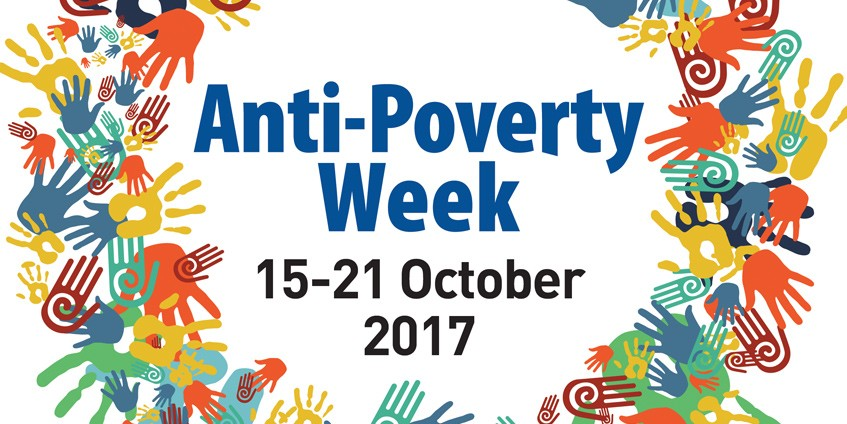 Anti-Poverty Week 15-21 October 2017