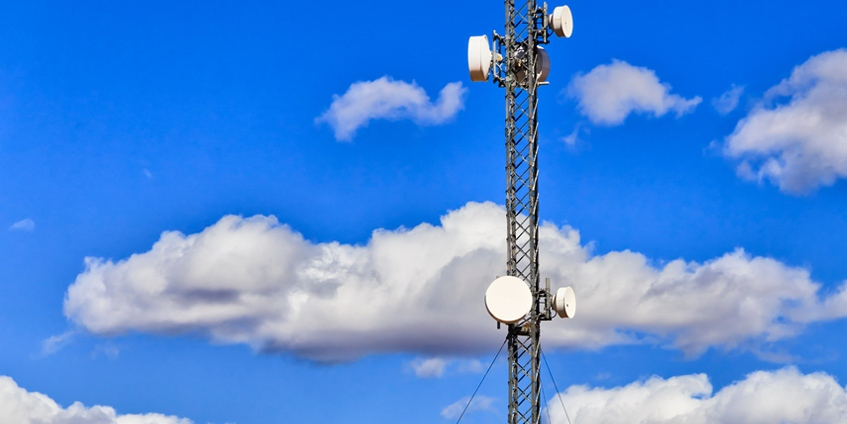 Telecommunications infrastructure in the bush is vital to delivering quality telehealth services. Photo: Shutterstock