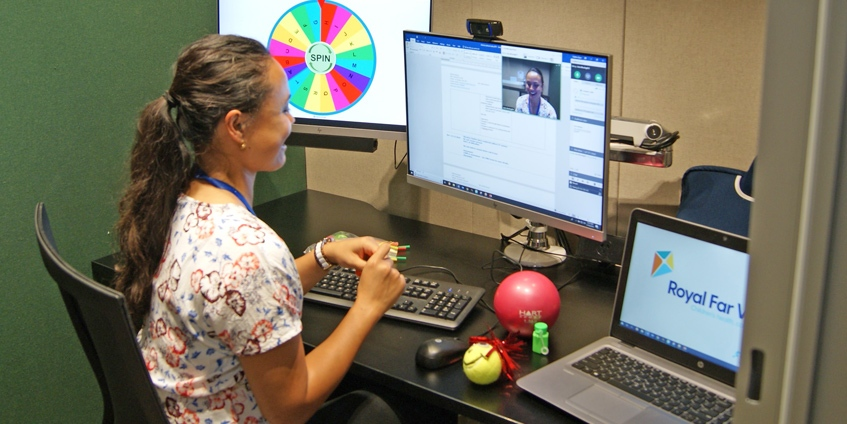 Harnessing Telehealth For Rural And Remote Australia