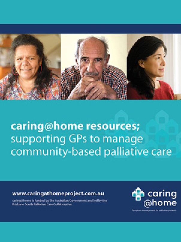 Caring@home resources