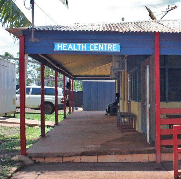 Photo credit: NTGPE, Ali Curung Clinic and Elcho Island Clinic, NT