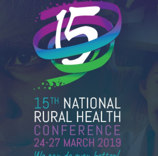 15th National Rural Health Conference