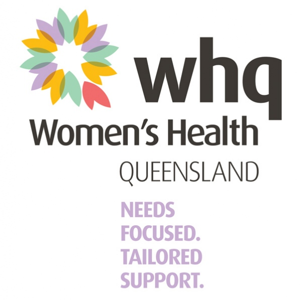 whq Women's Health Queensland Needs Focused. Tailored Support.