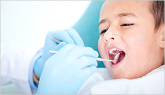 Oral health care for the long-term