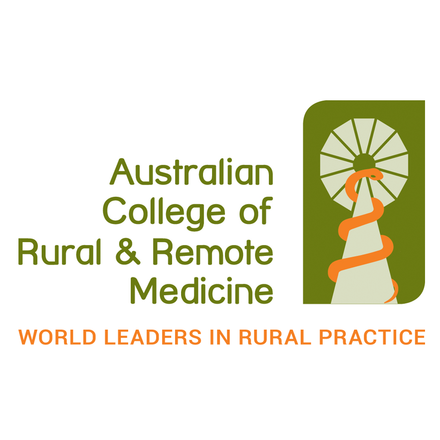 Australian College of Rural and Remote Medicine logo