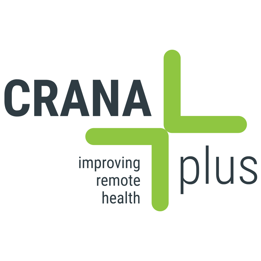 CRANAplus logo