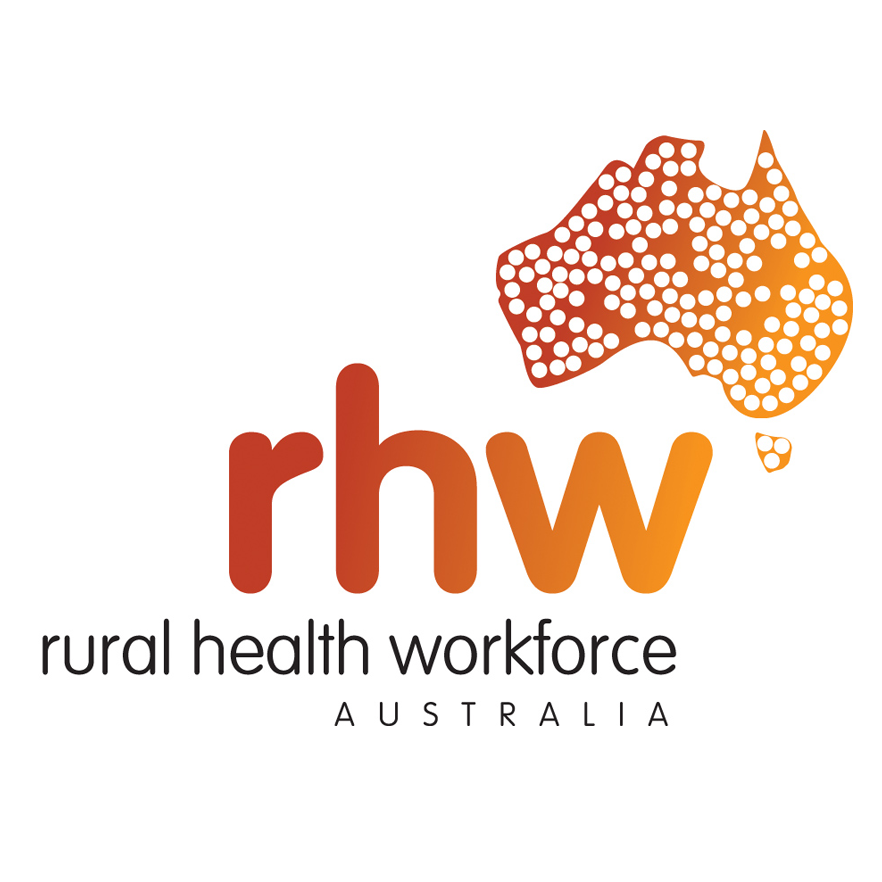 Rural Health Workforce logo