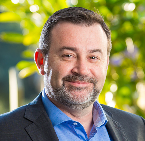 Geoff Argus