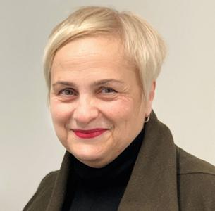 Melanie Saba