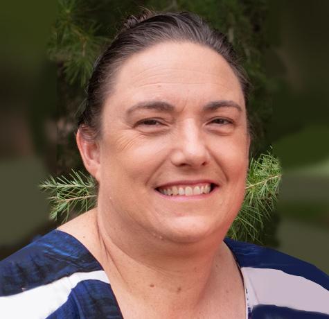 Susan Trevillian