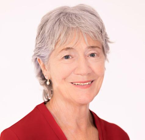 Judi Walker