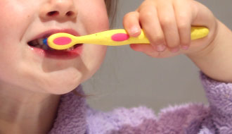 Oral health - whose responsibility?