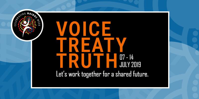 Voice Treaty Truth