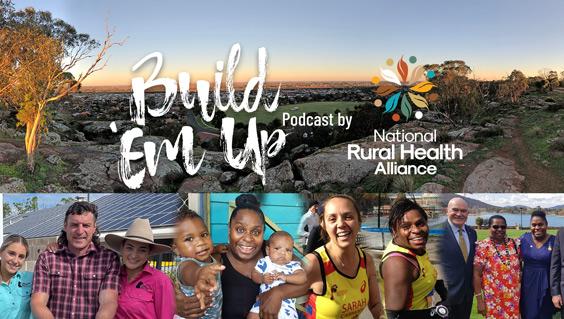 Build 'Em Up podcast