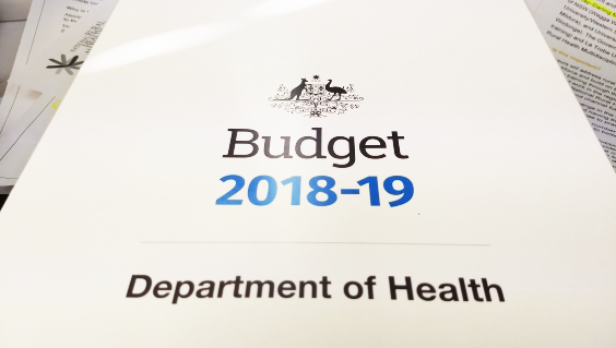 Health Budget has new announcements about rural health